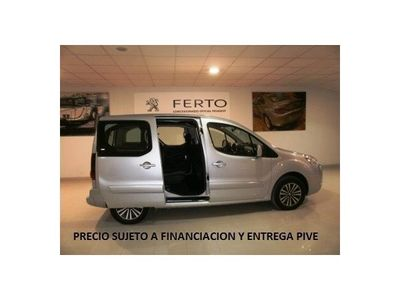 usado Peugeot Partner Tepee 1.6HDI Active 92 (M1)