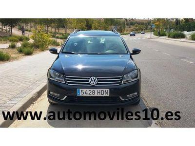 usado VW Passat Variant 1.6TDI PERFECTO ESTADO. GARANTIZADO 1 año