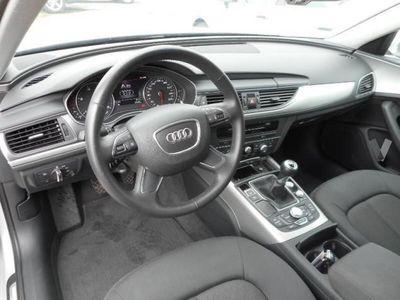 usado Audi A6 Avant 2.0 TDI 177cv -12