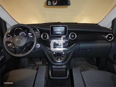 usado Mercedes V220 ClaseCDI Clase V Largo