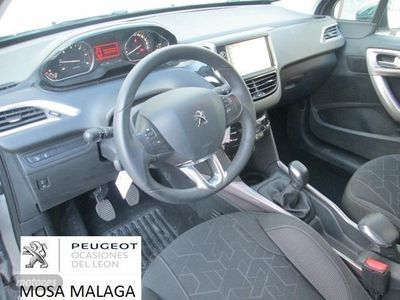 gebraucht Peugeot 2008 1.6 BlueHDI Style 100