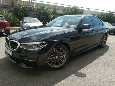 usado BMW 520 520 dA