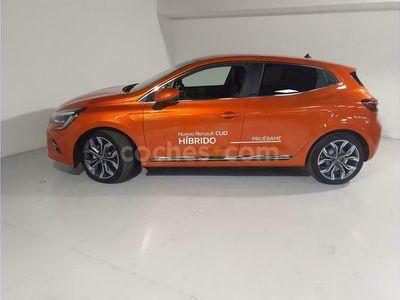 usado Renault Clio E-tech Híbrido Zen 103kw 140 cv en Huelva