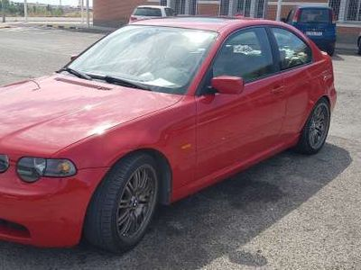 usado BMW 320 Equipamiento M