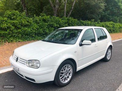 usado VW Golf 1.8T GTi 150CV