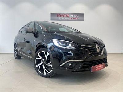 usado Renault Grand Scénic 1.6dCi Edition One 118kW