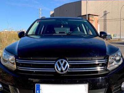 usado VW Tiguan 2.0TDI BMT Country 4Motion 140