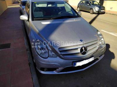 usado Mercedes R320 5p