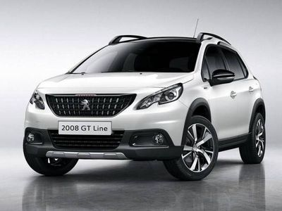 usado Peugeot 2008 1.2 PureTech S&S Signature 110