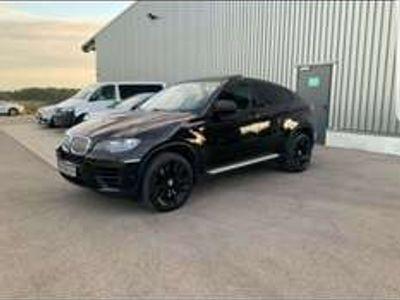 usado BMW X6 M xDrive M50dA
