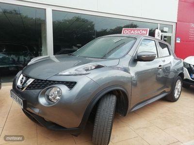 usado Nissan Juke DIGT EU6 85 kW 115 CV 6MT ACENTA