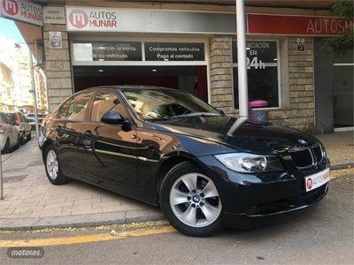 usado BMW 320 Serie 3 i