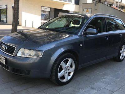 gebraucht Audi A4 1.9 TDI AVANT