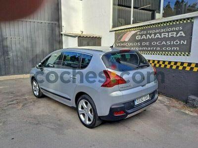 usado Peugeot 3008 1.6hdi Fap Sport Pack 112 112 cv en Alava