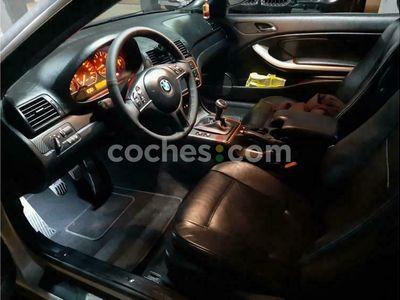 usado BMW 330 Serie 3 Ci 231 cv en Barcelona