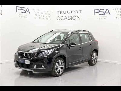 usado Peugeot 2008 Allure 1.2 PureTech 81KW (110CV)S&S EAT6