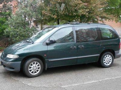 usado Chrysler Voyager SE 3.3 -98