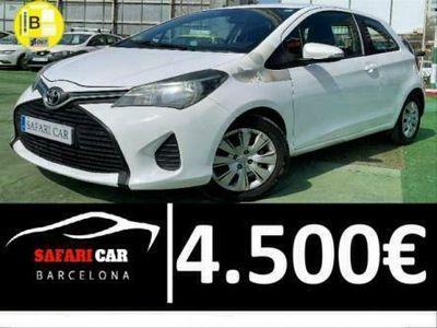 usado Toyota Yaris