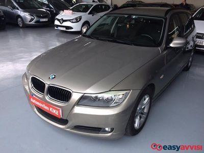 usado BMW 320 d Futura