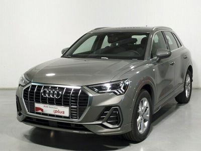 usado Audi Q3 S line 35 TDI 110(150) kW(CV) S tronic