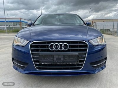 usado Audi A3 Sportback g-tron 1.4 CNG