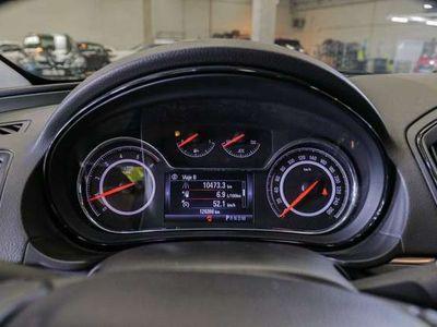 usado Opel Insignia ST 1.6 CDTi 100kW ecoTEC D Selective Aut