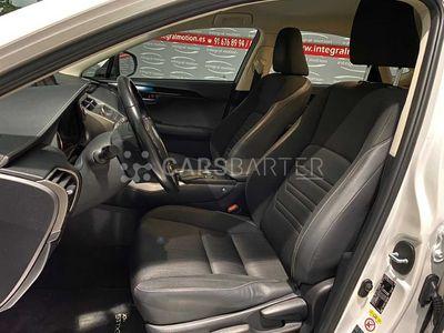 usado Lexus NX300h 300h Business 2WD Auto. 5p