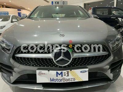 usado Mercedes A180 Clase A7g-dct 116 cv en Jaen