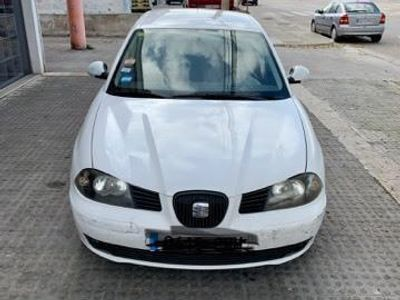 usado Seat Ibiza 1.9 TDi Sport 130