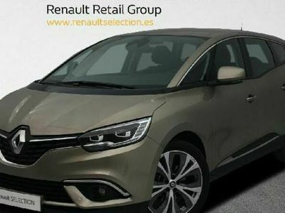 usado Renault Scénic Grand 1.3 TCe GPF S&S Zen 103kW
