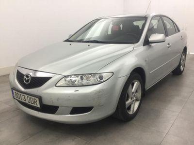 brugt Mazda 6 1.8 Active
