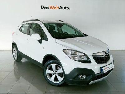 usado Opel Mokka Mokka1.6 CDTI SELECTIVE 136CV