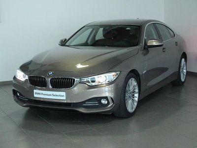 usado BMW 418 Gran Coupé 418 d 110kW (150CV)
