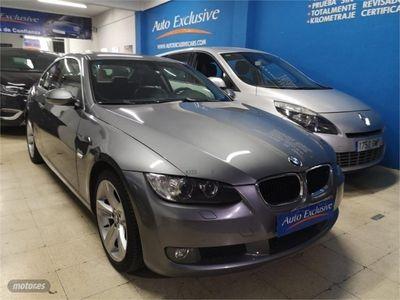 usado BMW 320 Serie 3 i Coupé