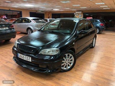 usado Opel Astra 2.0 Dti 16v Club