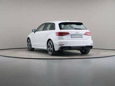 usado Audi A3 Sportback 2.0TDI S Line ed. S-T 7 110kW