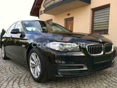 usado BMW 218 Serie 5 525da Xdrivecv en Valencia
