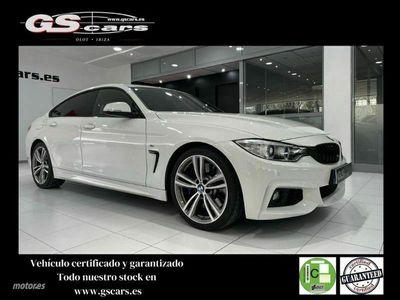 usado BMW 435 Gran Coupé Serie 4 iA Sport
