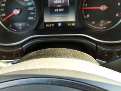 usado Mercedes V200 d Largo Avantgarde 7G Tronic