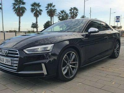usado Audi S5 Coupe 3.0 TFSI quattro S tronic