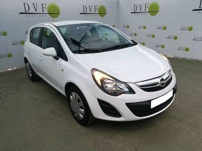 usado Opel Corsa 1.3 ecoFlex Selective 75cv 5p 7.900€ TODO INCLUIDO