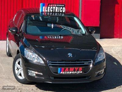 usado Peugeot 508 Allure 2.0 HDi HYbrid4 200cv