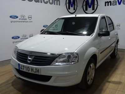 usado Dacia Logan Ambiance dCi 75cv E5