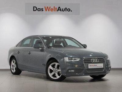 usado Audi A4 2.0 TDI 177 multitronic Advanced edition