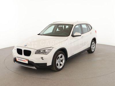 usado BMW X1 sDrive 18d 5p