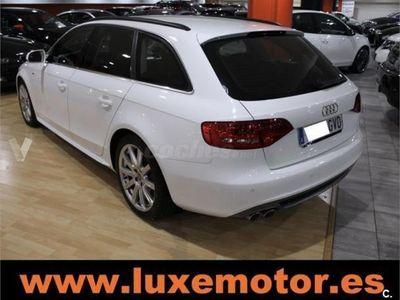 usado Audi A4 Avant 2.0 Tdi 143cv Quattro Dpf 5p. -10