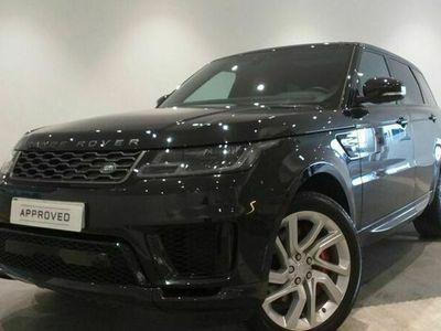 usado Land Rover Range Rover Sport AWD 5DR SWB HSE
