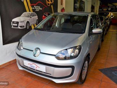 usado VW up! Up Move1.0 60CV