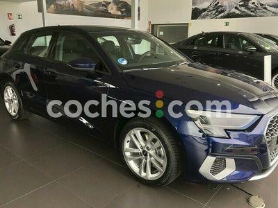 usado Audi A3 Sportback 40 Tfsie Advanced S Tronic 150 cv en Asturias