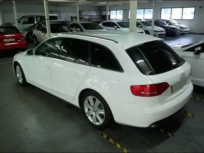 usado Audi A4 Avant 3.0 TDI 240cv quattro S tronic DPF